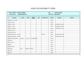 Asset accountability form-Eric Chong.xls