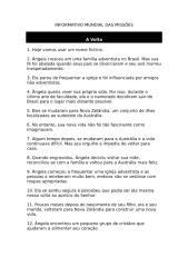 Informativo Mundial das Missões - 05 12 09 - Texto.doc