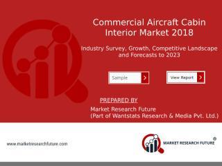 Commercial Aircraft Cabin Interior Market.pptx