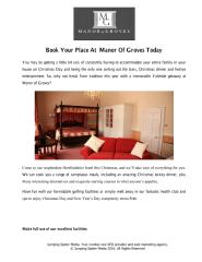 Book Your Place At  Manor Of Groves Today.pdf