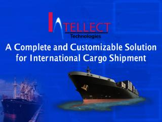 A Complete and Customizable Solution for International Cargo Shipment.pdf