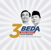 TRIO BEDA - TAMPIL BEDA [Official Audio Track].mp3
