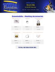 Snowmobile Heating Accessories - Totalrecreation.ca.docx