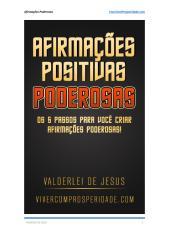 Afirmações Poderosas.pdf