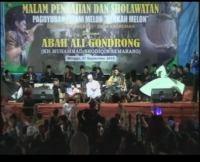 21.Ifa Mafish Padas,Ngawi - Munajat Cinta - Gus Ali Gondrong.mp3