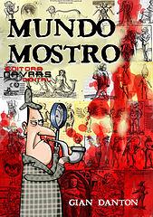 Mundo Monstro - Gian Danton.epub