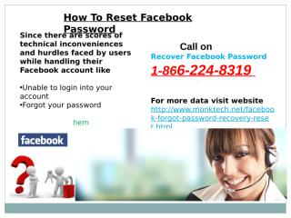 How To Reset Facebook Password (4).pptx