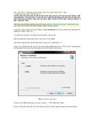 Hướng dẫn sử dụng teamviewer để truy cập máy tính từ xa.doc