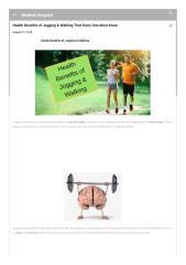 Health Benefits of Jogging & Walking.pdf