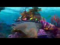 اغنيه [ فى البحر سمكه ] [ ايمان البحر درويش ] - «   - مملكة إيجي كراك -   ».flv