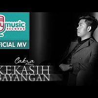 Cakra Khan - Kekasih Bayangan (Official Music Video).mp3